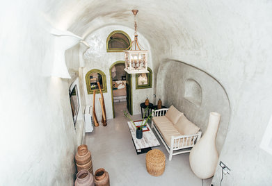 Day Dream Suite-Santorini Dreams Villas